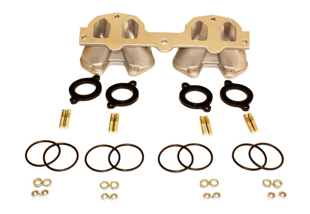 Peugeot 1 6  1 9 205 Gti Intake Manifold Weber Dcoe  U0026 Dellorto Dhla Carbs