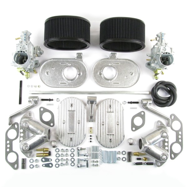 VW TYPE4 WEBER 34ICT CARBURETTOR KIT FOR 1700-2000cc ENGINES (CB)