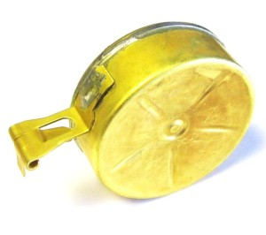 WEBER DCNF CARBURETTOR BRASS FLOAT