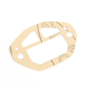 Gasket for the choke operating lever assembly on Weber 42 DCNF carburettors