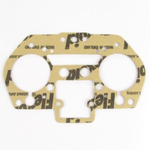 "WEBER צה""ל 40 CARBURETTOR TOP כיסוי גיליון GASKET (ITALIAN סוג)"