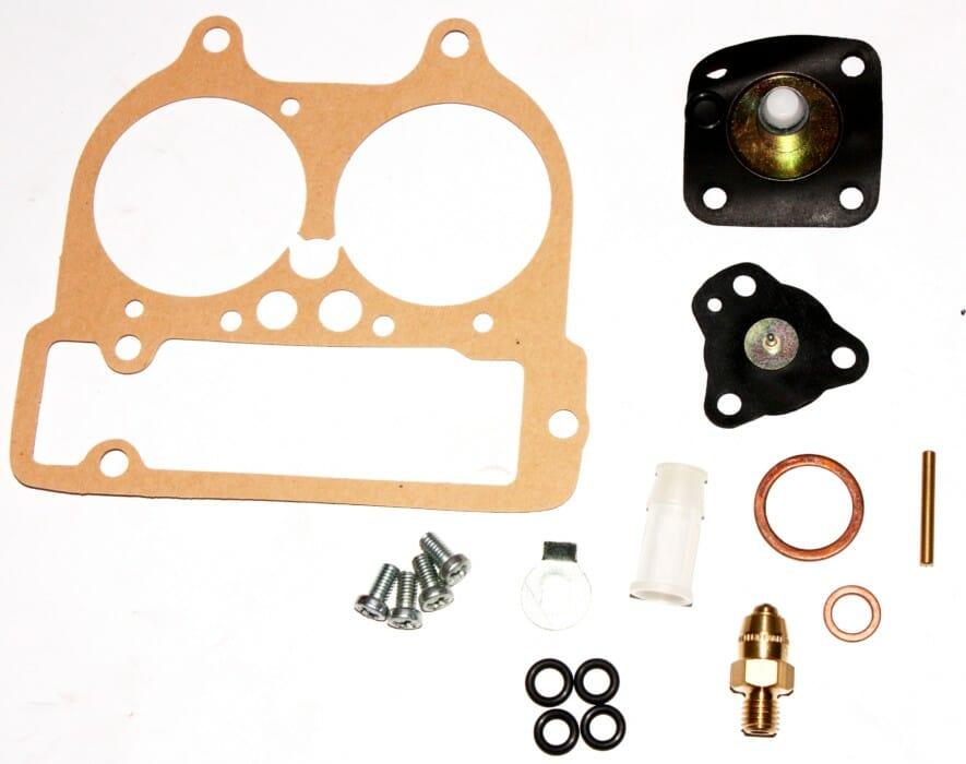 Rebuild Kit for Weber 36 DCNVH carburetor