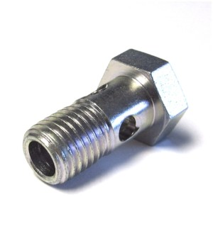 WEBER DCNF CARBURETTOR FUEL-UNION BANJO BOLT