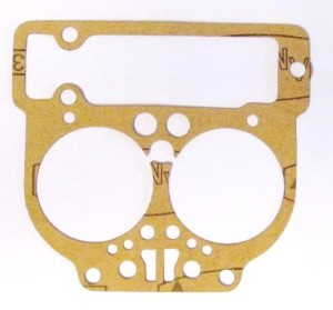 FAJNERO 42-44 DCNF CARBURETTORO TOP COVER GASKET