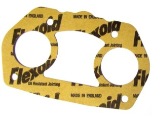WEBER CARBURETTORS DRLA / IDF AIR FILTER GASKET 36MM
