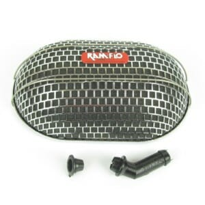 WEBER 36 / 40 / 42 / 44 DCNFキャブレターRAMFLO AIR FILTER / CLEANER ASSEMBLY