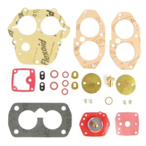 SOLEX 40 PAAI CARBURETTORI SERVICE / REPAIR / GASKET KIT