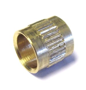 CARBONORTE AUGUST & DELLORTO BRASS SPERLANAZZI VALVE SPINDLE BUSH