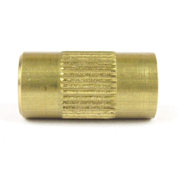 WEBER CARBURETTORS BRASS SPINDLE BUSH 8, 10 i 20MM LONG