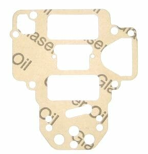 WEBER DCOE & DCO / SP CARBURETTOR TOP COVER GASKET