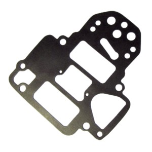 WEBER DCOE & DCO/SP CARBURETTOR TOP COVER GASKET (TURBO)