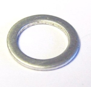 WEBER NEEDLE VALVE WASHER CARBURETTOR
