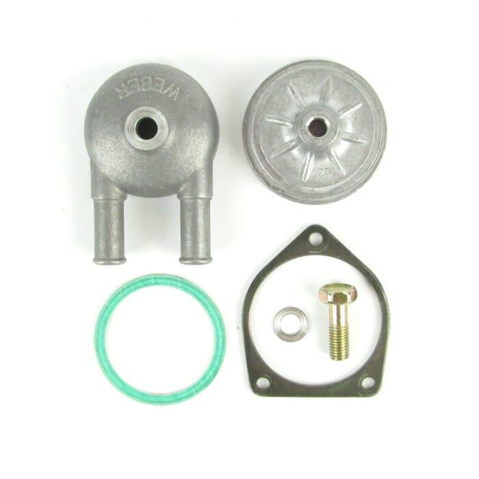 Weber Cebador Manual Kit de conversión 32//36 DGAV DFAV /& 38 DGAS