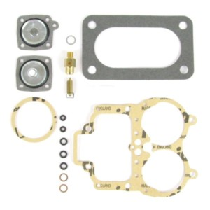 WEBER DGAS / DGMS 38 CARBURAZIOAK SERVICE KIT