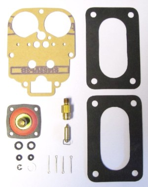 WEBER DGF30 CARBURAZIOAK SERVICE KIT - FIAT PANDA CITROEN GS GSX