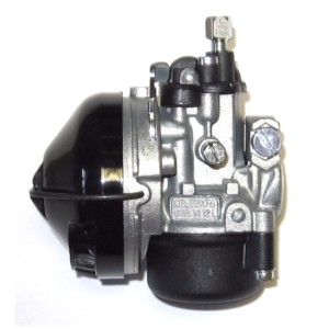 GENUINE DELLORTO SHA 14.12L MOTORCYCLE CARBURETTOR (R1515)