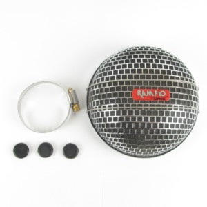 DELLORTO PHM CARBURETORRA RAMFLO AIR FILTER