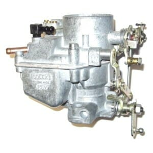 SOLEX 36 IV CARBURETTOR - UK MADE