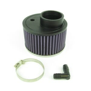 PIC & PICT & DELLORTO FRD CARBURETTOR AIR FILTER / CLEANER