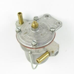 WEBER / DELLORTO / SOLEX CARBURETTOR MALPASSI FILTER KINGI VÄLJUMISE REGULATOR 67MM - VERTIKAALSE VÄLJUNDUURIGA