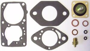 SOLEX 32 PBISA 16 CARBURETTOR SERVISS / GASKET KIT (CITROEN AX ETC ..)