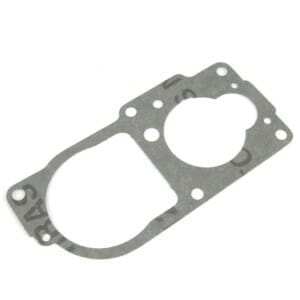 SOLEX 32 PDSIT CARBURETTOR 2 & 3 TOP COVER GASKET