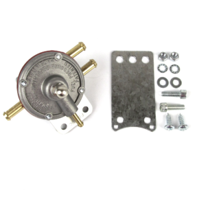 MALPASSI BRENNSTYRSREGULATOR FOR LOTUS ESPRIT TURBO (TWIN OUTLET)