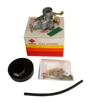 FORD TRANSIT 1.7 V4 COLOGNE ENGINE 1967-76 WEBER CARBURETXERAKO CONVERSION KIT
