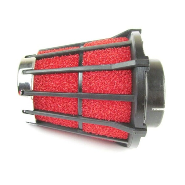 DELLORTO CARBURETTOR 43MM OFF SET MALOSSI AIR FILTER