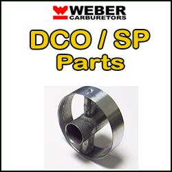Parts DCO / SP
