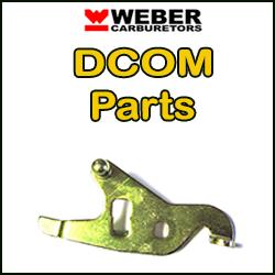 DCOM-onderdelen