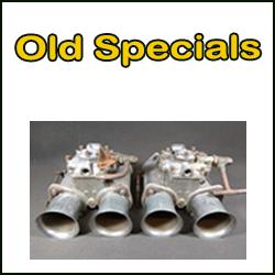 Кликните да бисте отишли на категорију Олд Специалс ....