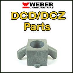 Εξαρτήματα DCD / DCZ