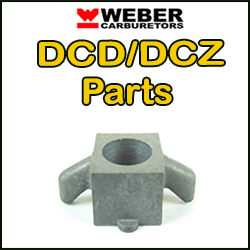 DCD / DCZ daļas