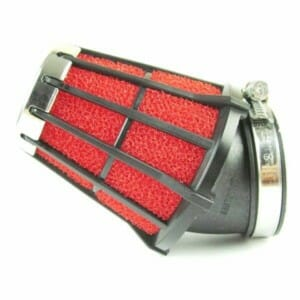 DELLORTO PHM CARBURETTOR 52MM ANGLED MALOSSI AIR FILTER