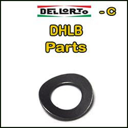 Piezas de DHLB