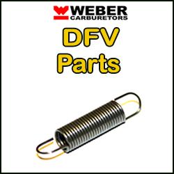DFV daļas