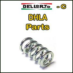 DHLA Parts