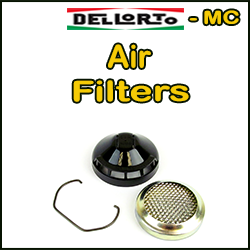 DELLORTO MC Air Filters