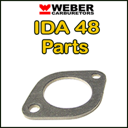 IDA 48部品