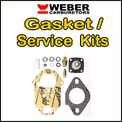 WEBER Packning / Service Kit