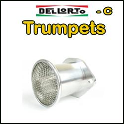 DELLORTO труби (C)