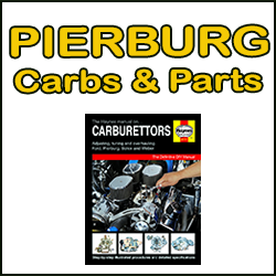 Kliek om te gaan na PIERBURG Carbs & Parts kategorie ....