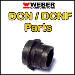 Часткі DCN / DCNF
