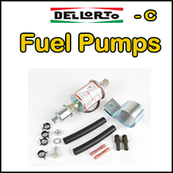 DELLORTO Fuel Pumps (C)