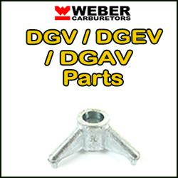 DGV / DGEV / DGAV daļas