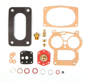 SOLEX 34 PAIA CARBURETTOR REPAIR / GASKET / SERVICE KIT