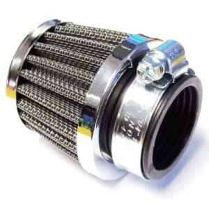 DELLORTO PHBG & UB CARBURETTOR 35MM CONE AIR FILTER
