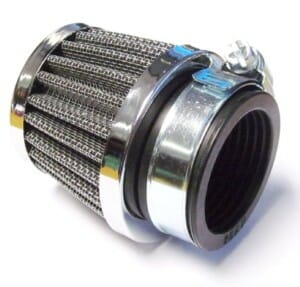 DELLORTO PHBN & PHBL CARBURETTOR 38MM CONE AIR FILTER