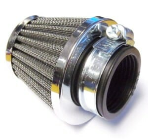 DELLORTO PHBN & PHBL CARBURETTOR 39MM CONE AIR FILTER